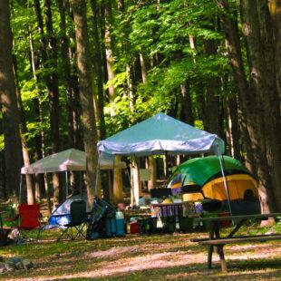 camping facilities near Delaware River Indian Head Canoeing Rafting Kayaking Tubing Delaware River
